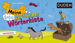 Weltenfänger: Meine total verrückte Wörterkiste von Töpperwien,  Meike, Wittenburg,  Christiane