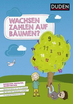 Wachsen Zahlen auf Bäumen? von Müller-Wolfangel,  Ute, Töpperwien,  Meike