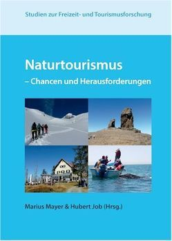 Naturtourismus von Job,  Hubert, Mayer,  Marius