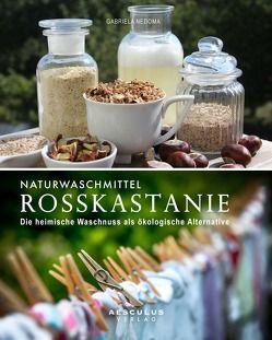 Naturwaschmittel Rosskastanie von Nedoma,  Gabriela