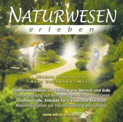 Naturwesen erleben von Herrmann,  Arne, Pfaff,  Jürgen