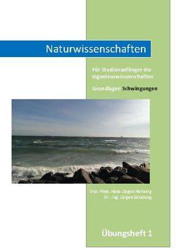 Naturwissenschaften von Hellberg,  Hans-Jürgen