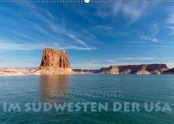 Naturwunder im Südwesten der USA (Wandkalender 2019 DIN A2 quer) von Peyer,  Stephan