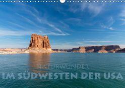 Naturwunder im Südwesten der USA (Wandkalender 2019 DIN A3 quer) von Peyer,  Stephan