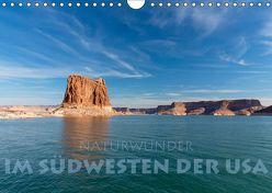 Naturwunder im Südwesten der USA (Wandkalender 2019 DIN A4 quer) von Peyer,  Stephan