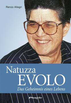 Natuzza Evolo von Allegri,  Renzo, Hofrichter,  Peter L