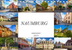 Naumburg Impressionen (Tischkalender 2019 DIN A5 quer) von Meutzner,  Dirk