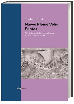 Naves plenis velis euntes von Theis,  Frederic