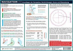 Navigation 1 von Schulze,  Michael