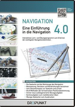 Navigation 4.0 von Schulze,  Michael