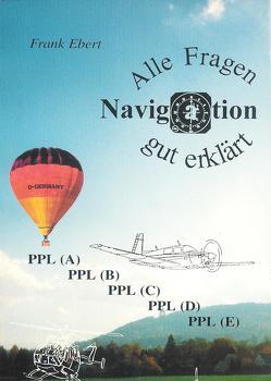 Navigation von Franzen,  Dieter