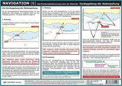Navigation (6) von Schulze,  Michael