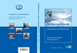 Navigation Zukunft von Drews,  S, Groscurth,  Heinz