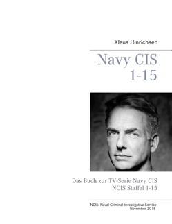 Navy CIS 1 – 15 von Hinrichsen,  Klaus