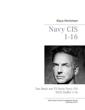 Navy CIS 1-16 von Hinrichsen,  Klaus