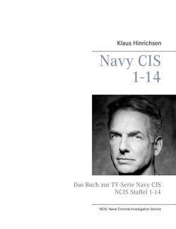 Navy CIS / NCIS 1-14 von Hinrichsen,  Klaus