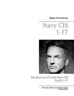 Navy CIS | NCIS 1-17 von Hinrichsen,  Klaus