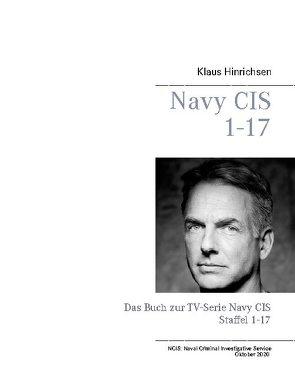 Navy CIS   NCIS 1-17 von Hinrichsen,  Klaus
