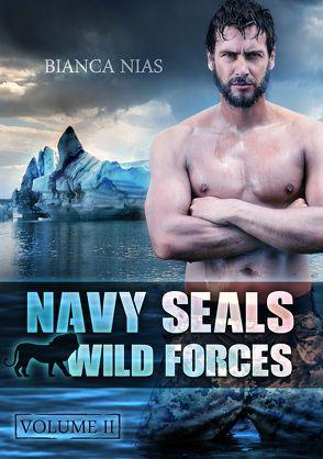 Navy Seals – Wild Forces (Volume II) von Nias,  Bianca