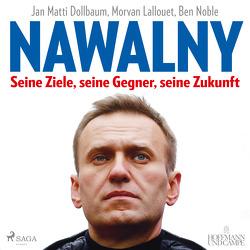 Nawalny von Dollbaum,  Jan Matti, Lallouet,  Morvan, Noble,  Ben, Wittenberg,  Erich