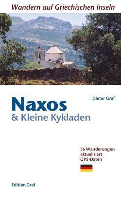 Naxos und kleine Kykladen von Graf,  Dieter