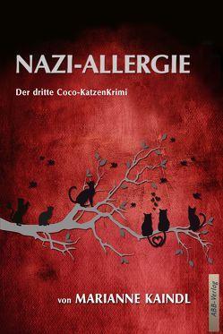 NAZI-ALLERGIE von Kaindl,  Marianne