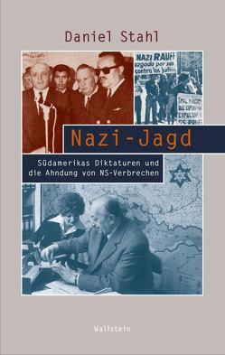 Nazi-Jagd von Stahl,  Daniel