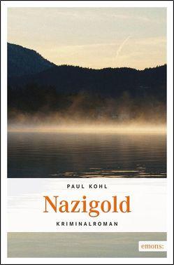 Nazigold von Kohl,  Paul