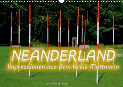 Neanderland 2020 – Impressionen aus dem Kreis Mettmann (Wandkalender 2020 DIN A3 quer) von Haafke,  Udo