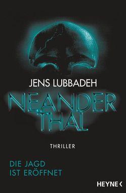 Neanderthal von Lubbadeh,  Jens