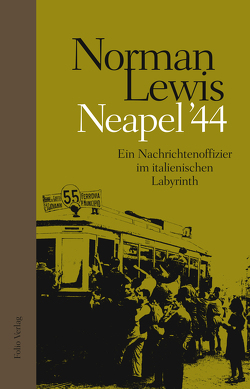 Neapel '44 von Lewis,  Norman, Waterhouse,  Peter