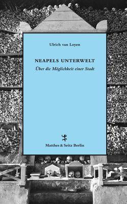 Neapels Unterwelt von Dreschke,  Anja, van Loyen,  Ulrich