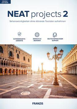 NEAT projects #2 (Win & Mac)
