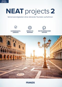NEAT projects professional #2 (Win & Mac)