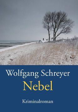 Nebel von Schreyer,  Wolfgang