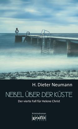 Nebel über der Küste von Neumann,  H. Dieter