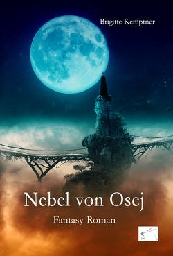 Nebel von Osej von Kemptner,  Brigitte
