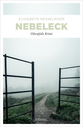 Nebeleck von Nesselrode,  Elisabeth