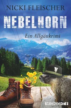 Nebelhorn von Fleischer,  Nicki
