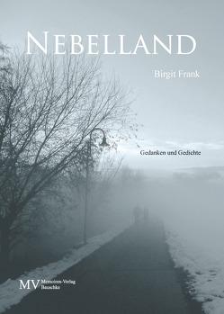 Nebelland von Frank,  Birgit