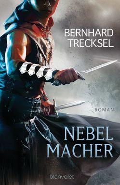 Nebelmacher von Trecksel,  Bernhard