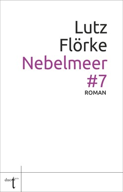 Nebelmeer #7 von Flörke,  Lutz