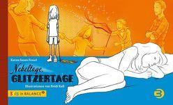Nebeltage, Glitzertage von Fessel,  Karen-Susan, Kull,  Heidi