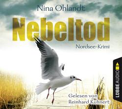 Nebeltod von Kuhnert,  Reinhard, Ohlandt,  Nina
