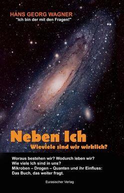 Neben Ich von Wagner,  Hans-Georg