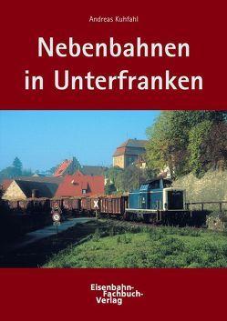 Nebenbahnen in Unterfranken