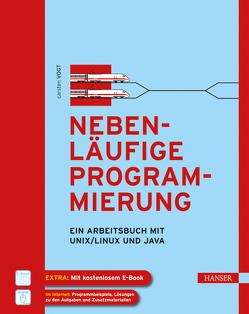 Nebenläufige Programmierung von Vogt,  Carsten