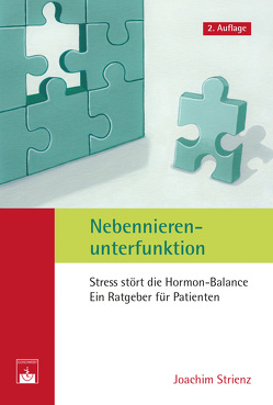 Nebennierenunterfunktion von Strienz,  Joachim
