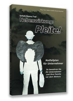 Nebenwirkung Pleite von Schäfer,  Hans Walter
