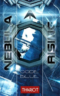 Nebula Rising 2 von Thariot